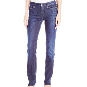 Calvin Klein Straight Leg Blue Denim Jeans SZ 14